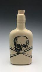 Skull n' Bones Flask