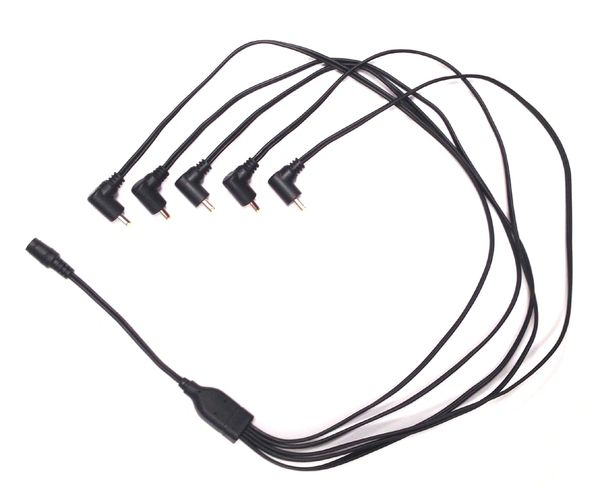 Cool Korg Volca Daisy Chain Power Supply Cable Kvgear Wiring Digital Resources Pelapshebarightsorg
