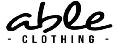 Able Clothing Ltd