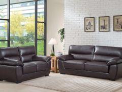 Camden Sofa and Love seat