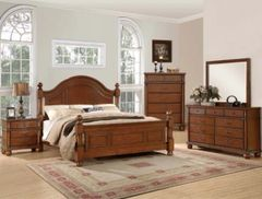 Augusta Bedroom Set