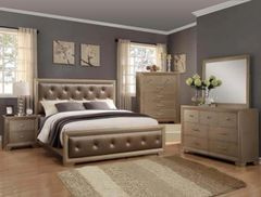 Fontaine Bedroom Set