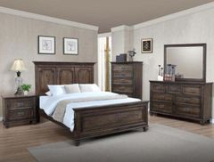 Campbell Bedroom Set