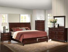 Portsmouth Bedroom Set