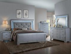 SETB7100 LILLIAN BEDROOM GROUP