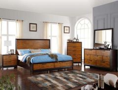 Mumford Bedroom Set