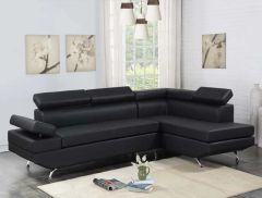 Moderno Sectional (More Available Colors)