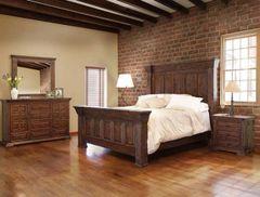 Terra Bedroom Set