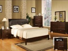 Serena Bedroom Set