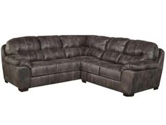 Grant Steel Sectional