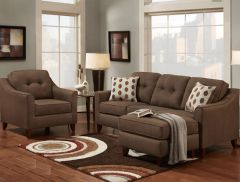 Sectional Chocolate