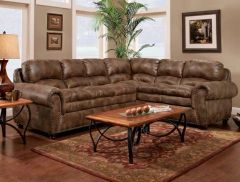 Padre Espresso Sectional