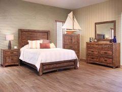 Porto Bedroom Set