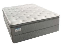 Simmons Empress Luxury Firm Pillow Top