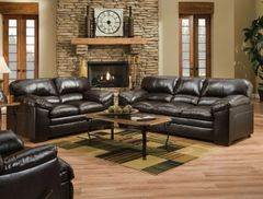Simmons Sofa and Love seat
