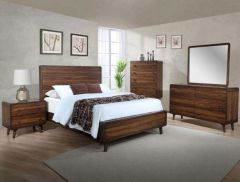 Yasmin Bedroom Set
