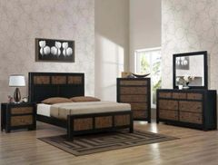 Chatham Bedroom Set