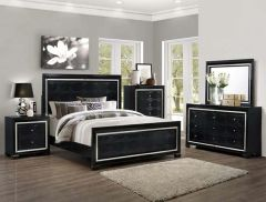 Aria Bedroom Set