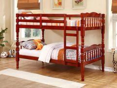 Happy Twin Bunk Bed