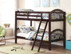 HH1000 Twin Over Twin Bunk Bed