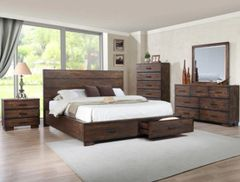 SETB8200 CRANSTON BEDROOM GROUP