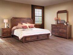 Regal Bedroom Set