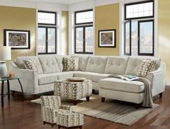 Page Sectional