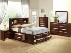 SETB4255 EMILY STORAGE BEDROOM