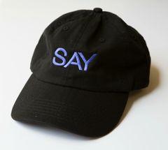 SAY Cap