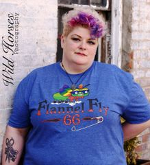 FF Complete Color Logo Unisex Tee