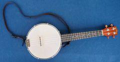 Banjo Uke Leash® Polypro