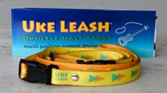 05– Uke Leash® half strap Printed Limited Edition