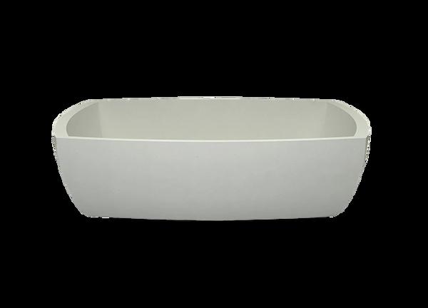 San Clemente Terrazzo Stone Bathtub 67 X 315