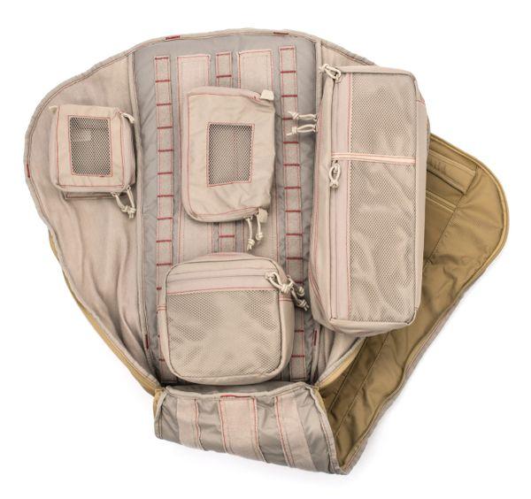 Mavrik™ U.45 Pack and Pouch Starter Kit