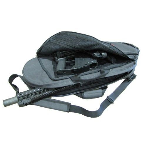 """Sneaky Bags Spyder Small Covert Rifle Bag 27"""""""