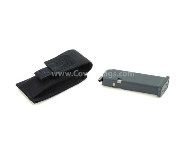 Elite Survival Systems Velcro Mounted Pistol Mag Pouch