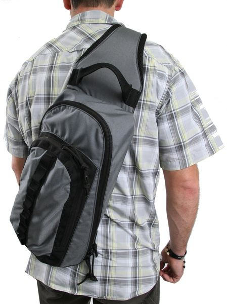 719fa4029444 Tactical Tailor Concealed Carry Sling Pack