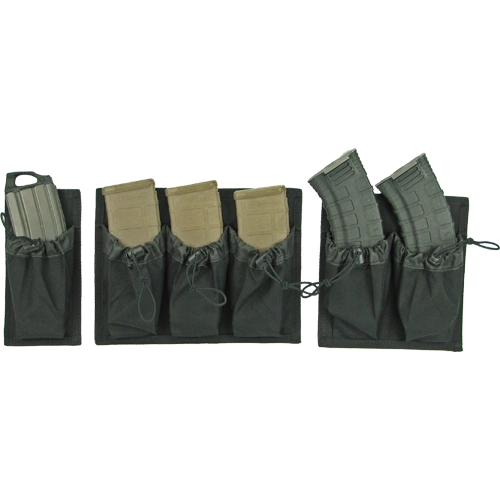 Sneaky Bags Universal Velcro Pouch Inserts