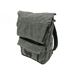 Grey Ghost Gear Waxed Canvas Gypsy Pack