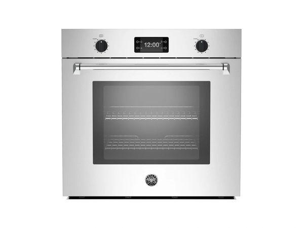 30 inch wall oven bosch bertazzoni master series masfs30xt 30 inch single electric wall oven