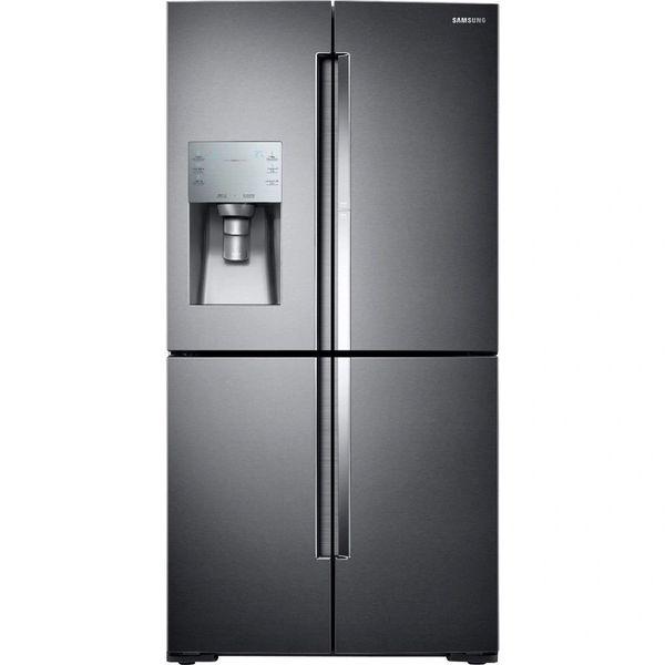 Samsung Rf28k9380sg 36 Inch 4 Door French Door Refrigerator Hhp