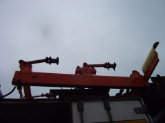 Used Chassis Frame