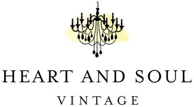 Heart and Soul Vintage