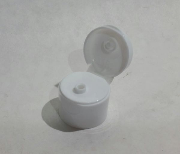 """""""SNAP CAP"""" Replacement Lid for both 2 & 4 oz. bottles"""