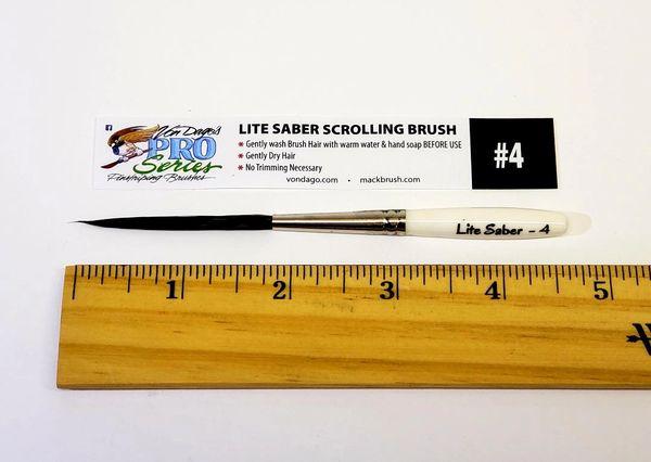 LITE SABER - Scroller # 4