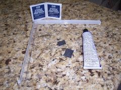 Quick Corner Caddy Shelf Bracket Kit for Shower Shelf