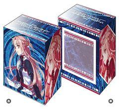 Sword Art Online Ordinal Scale Asuna P2 Character Deck Box Holder Case V205