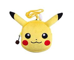 Pokemon - Neck Pouch: Pikachu Yellow PM-2061