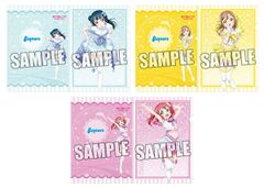 Love Live! Sunshine!! - 3 Clear File Set: 1st Years