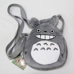 Totoro Shoulder Bag with Strap